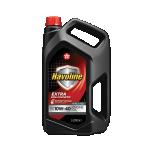 Havoline Extra SAE 10W-40 (5 ltr.)