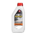 Havoline XL Antifreeze/Coolant Conc. (1 ltr.)