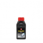 Brake Fluid DOT 4 (0,25 ltr.)