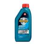 Havoline Energy SAE 0W-30 (1 ltr.)