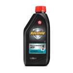 Havoline Multi-Vehicle ATF (1 ltr.)
