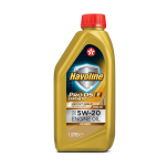 Havoline ProDS F SAE 5W-20 (1 ltr.)