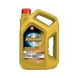 Havoline ProDS V SAE 5W-30 (4 ltr.)