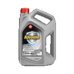 Havoline Ultra SAE 5W-40 (4 ltr.)