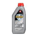 Havoline Ultra SAE 5W-40 (1 ltr.)