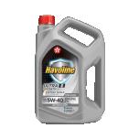 Havoline Ultra S SAE 5W-40 (4 ltr.)