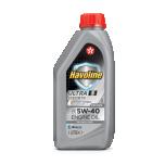 Havoline Ultra S SAE 5W-40 (1 ltr.)