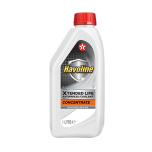 Havoline XL Antifreeze/Coolant Conc. (1 ltr.)