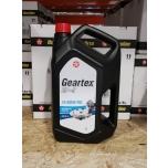Geartex EP-5 SAE 80W-90 (5 ltr.)